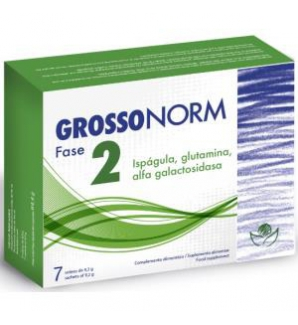 GROSSONORM PHASE 2 7monososis