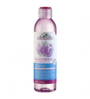 TONICO MICELAR pieles mixtas 200ml.